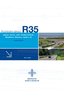 Rychlostní silnice R35