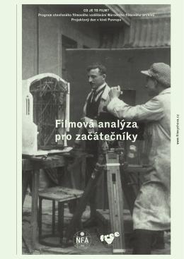Filmová analýza pro začátečníky