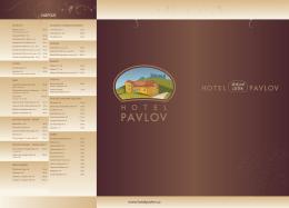 ZDE - Hotel Pavlov