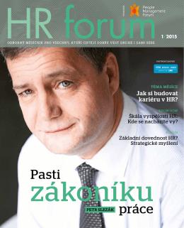 práce Pasti - PMF Studovna