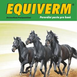 Equiverm - Bioveta
