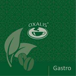 Gastro - Oxalis
