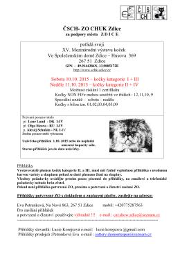 Propozice v českém jazyce