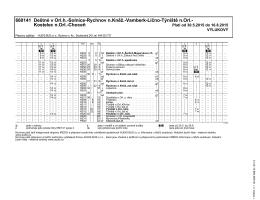 660141 Deštné v Orl.h.-Solnice-Rychnov n.Kneˇž