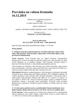 VH-pozvánka 16 12 2015 - 2