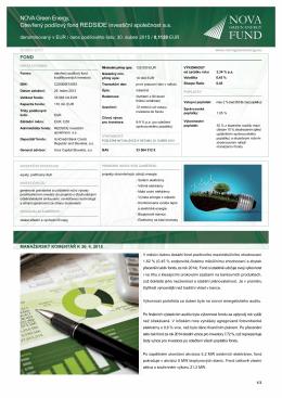 NGEF - Investiční příležitost - Duben