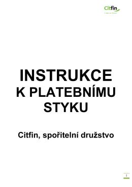 ZDE. - Citfin