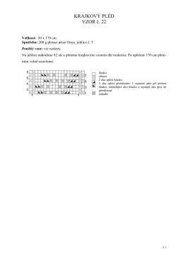 Návod v souboru PDF