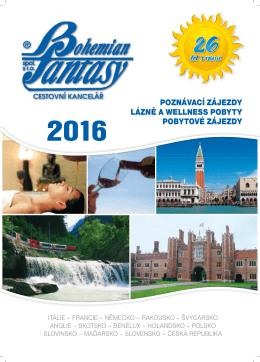Katalog 2016 - Bohemian Fantasy