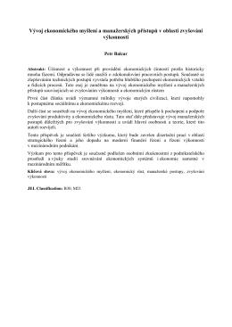 Abstrakty časopisu B&IT 2/2014 v českém jazyce najdete zde