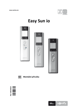 Easy Sun io