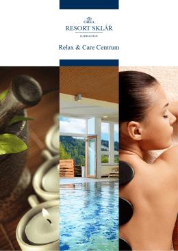 Relax & Care Centrum