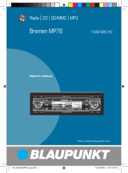 Bremen MP76
