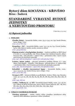BD KŘIVÉHO_standardní vybavení_2015_05_03