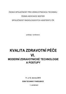 ČSZT, Pardubice, 11.-12.6.2015_POZVÁNKA