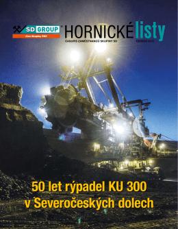 HL03-2015 - Hornické listy