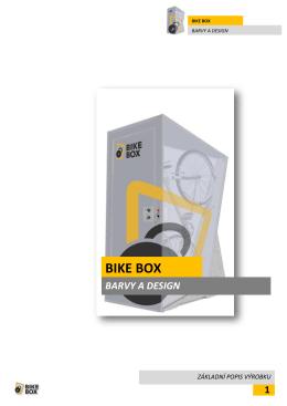 1 - BIKE BOX