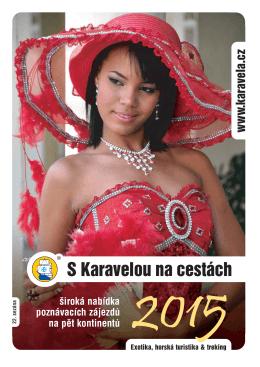 Katalog pdf - CK Karavela