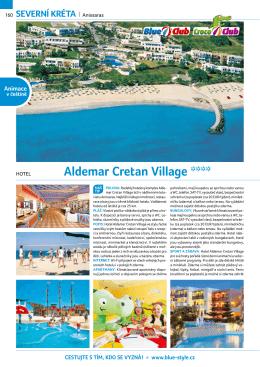 Aldemar Cretan Village ****