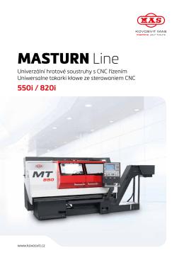 MASTURN Line