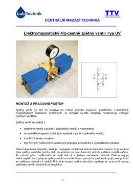 Ventily TTV - LubTechnik sro