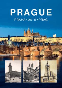 Stáhnout kalendář Praha–Prague–Prag 2016