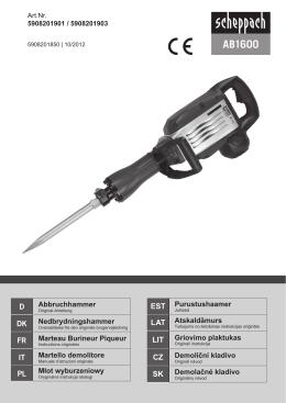 Návod k použití ( pdf )