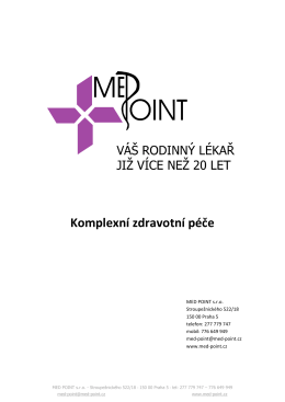 MED POINT Family