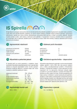 IS Spirella