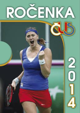 Sportovní úspěchy 2014