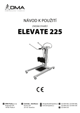 Zvedák_225_Elevate