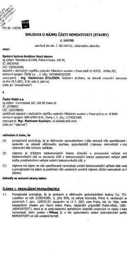 Smlouva Vodafone - kosmicka751-752