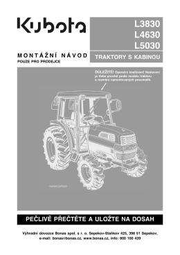 L3830-L4630-L5030 montážní návod.qxd