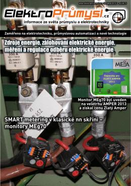 Záložní zdroje - ElektroPrůmysl.cz