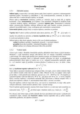 přenos tepla - fyzika.wz.cz