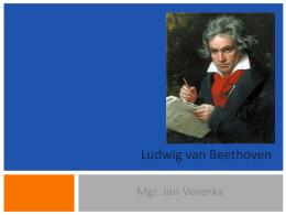 04 Ludwig van Beethoven