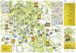 CZ - Ilustrovaná mapa
