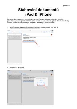 pdf soubor :: stahování z internetových úložišť