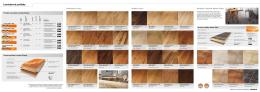 Katalog laminátových podlah Classic