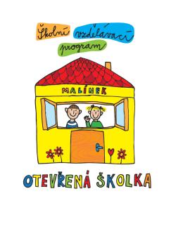 ŠVP 2015 - MŠ Malínek