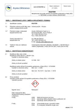 ROOTER – PDF, 223 kB