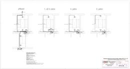01415 - 018 dispozice patra (č.p. 541) - SVJ