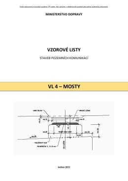 VL 4 – MOSTY