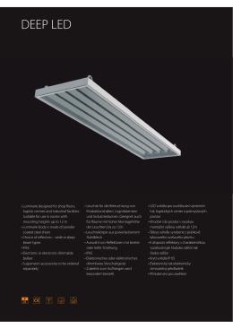 DEEP LED