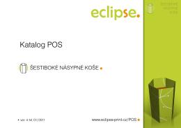 Katalog POS - ver4-M - šestiboké násypné koše