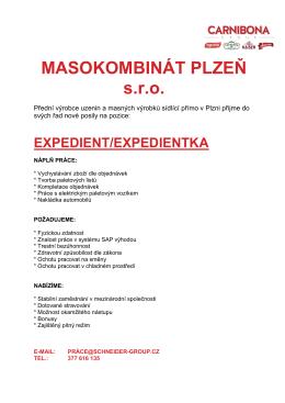 MASOKOMBINÁT PLZEŇ s.r.o.