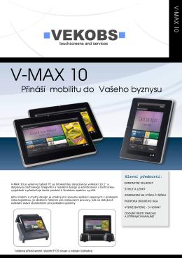 V-MAX 10