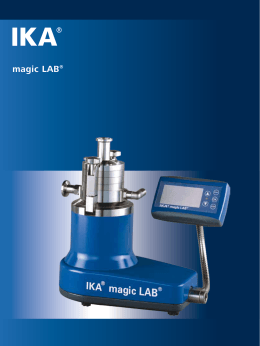 magic LAB®