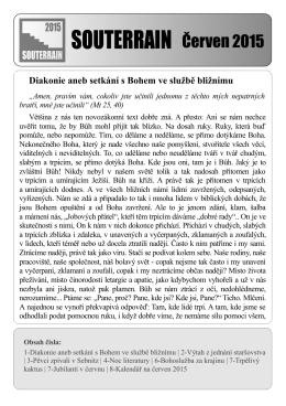 stáhnout - Farní sbor Českobratrské církve evangelické v Praze