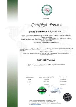 i{ í1 - Bothe-Schnitzius CZ